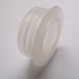 Universal Internal Plastic Fin Flush Pipe Cone - 08000180